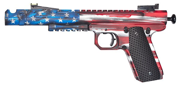 Flag Scorpion 22 WMR